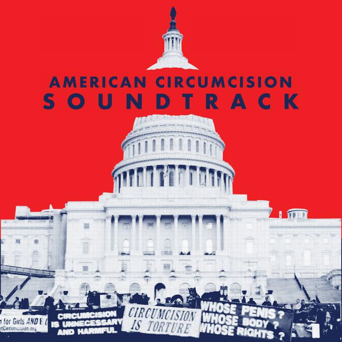 pre order the soundtrack for american circumcision film